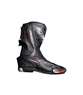 BOTAS RST TRACTECH EVO CE IMPERMEABLE NEGRO
