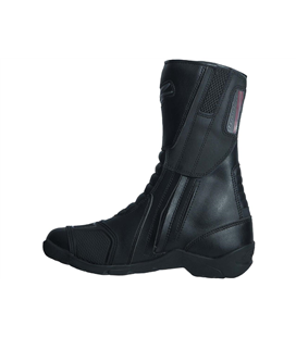 BOTAS (MUJER) RST TUNDRA CE IMPERMEABLE NEGRO