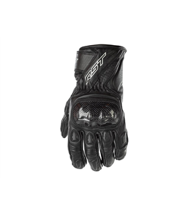 GUANTES (MUJER) RST STUNT III CE NEGRO