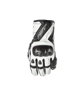 GUANTES (MUJER) RST STUNT III CE BLANCO