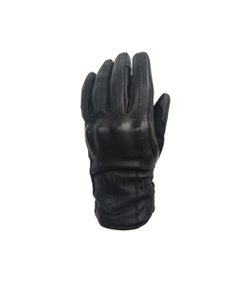 GUANTES (MUJER) RST KATE CE IMPERMEABLES NEGRO