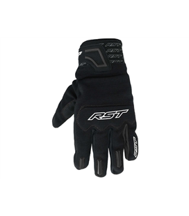 GUANTES (HOMBRE) RST RIDER CE NEGRO