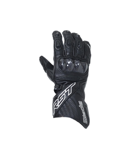 GUANTES RST BLADE II CE NEGRO