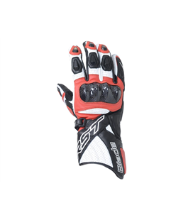 GUANTES RST BLADE II CE ROJO