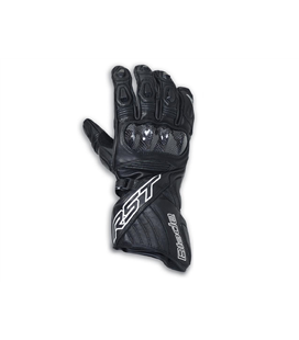 GUANTES RST BLADE II CE IMPERMEABLE NEGRO