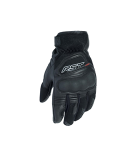 GUANTES (MUJER) RST URBAN AIR II CE NEGRO