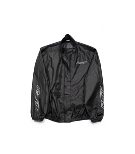 CHAQUETA  RST IMPERMEABLE NEGRO