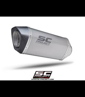 KAWASAKININJA ZX-6R 636 (2019 - 2021) SILENCIADOR SC1-M SC PROJECT