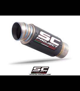 KAWASAKIZ H2 (2020) SILENCIADOR GP70-R SC PROJECT