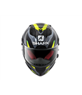 SHARK RACE-R PRO CARBON ASPY ANTRACITA FLUOR
