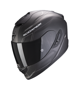 SCORPION EXO 1400 AIR CARBON BEAUX NEGRO MATE