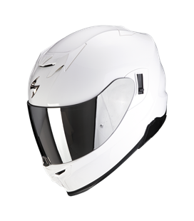 SCORPION EXO 520 AIR SOLID BLANCO