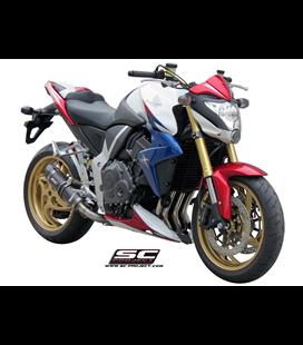HONDACB1000R (2011 - 2017) SILENCIADOR GP-TECH CARBONO SC PROJECT