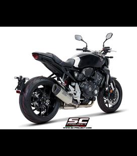 HONDACB1000R Neo Sport Cafe (2018 - 2020) SILENCIADOR SC1-R TITANIO SC PROJECT