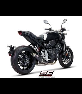 HONDACB1000R Neo Sport Cafe (2018 - 2020) SILENCIADOR GP-M2 CARBONO SC PROJECT