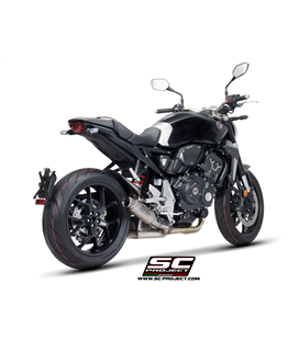 HONDACB1000R Neo Sport Cafe (2018 - 2020) SILENCIADOR GP70-R TITANIO SC PROJECT