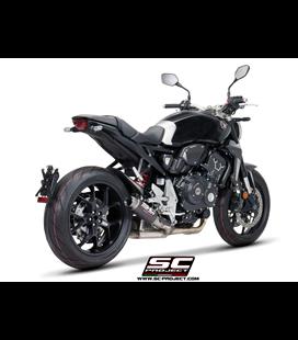 HONDACB1000R Neo Sport Cafe (2018 - 2020) SILENCIADOR GP70-R CARBONO SC PROJECT