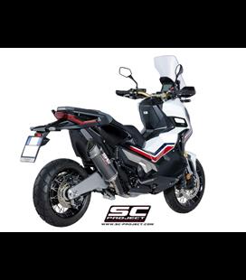 HONDAX-ADV 750 (2017 - 2020) SILENCIADOR SC1-R CARBONO SC PROJECT