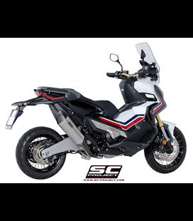 HONDAX-ADV 750 (2017 - 2020) SILENCIADOR SC1-R TITANIO SC PROJECT