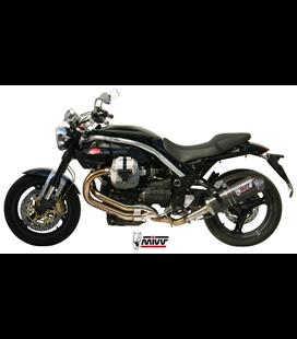 MOTO GUZZI GRISO 1200 2007 - 2016 OVAL CARBONO COPA CARBONO MIVV