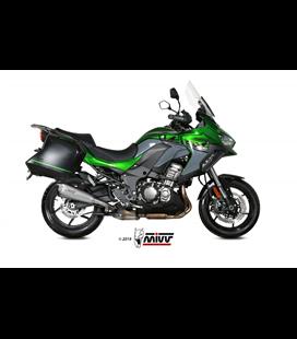 KAWASAKI VERSYS 1000 2019 - DELTA RACE INOX COPA CARBONO MIVV