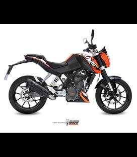 KTM 125 DUKE 2011 - 2016 SUONO BLACK MIVV