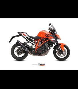KTM 1290 SUPERDUKE 2014 - 2019 OVAL CARBONO COPA CARBONO MIVV