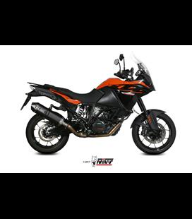 KTM 1190 ADVENTURE 2013 - 2016 SPEED EDGE BLACK MIVV