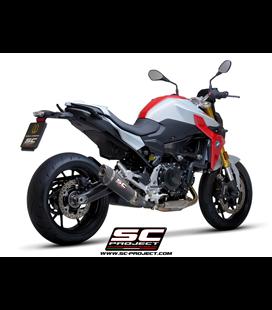 BMWF 900 R (2020-2021) SILENCIADOR CONICO CARBONO SC PROJECT