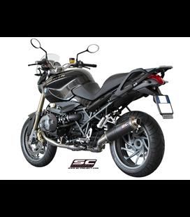 BMWR 1200 R (2011 - 2014) SILENCIADOR R60 CARBONO SC PROJECT
