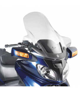 SUZUKI AN BURGMAN EXECUTIVE 650 0211 CUPULA GIVI