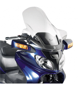 SUZUKI AN BURGMAN EXECUTIVE 650 02-12 CUPULA GIVI