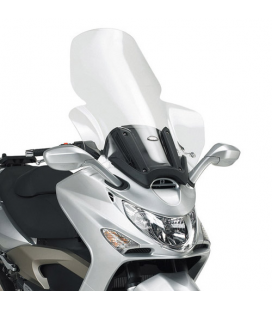 KYMCO XCITING 250-300-500 0509 CUPULA GIVI