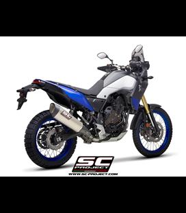 YAMAHATENERE' 700 (2019 - 2020) SILENCIADOR SC1-R TITANIO SC PROJECT