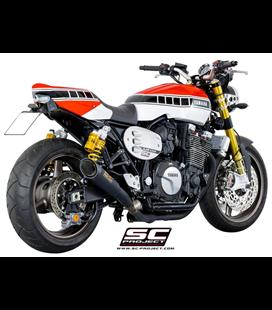 YAMAHAXJR 1300 (2015 - 2016) - RACER SILENCIADOR S1 SC PROJECT