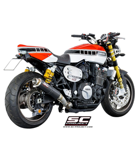 YAMAHAXJR 1300 (2015 - 2016) - RACER SILENCIADOR GP65 SC PROJECT