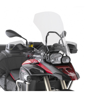 BMW F GS ADVENTURE 800 13-17 CUPULA GIVI