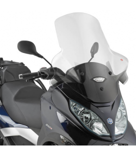 PIAGGIO MP3 TOURING 300-400/300ie-500ie 1112/ CUPULA GIVI