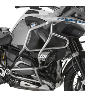 BMW INOX RGS ADVENTURE 1200 14 DEFENSAS GIVI