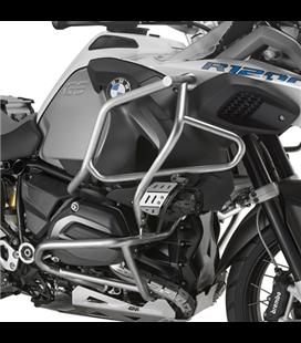 BMW INOX RGS ADVENTURE 1200 14 DEFENSAS GIVI