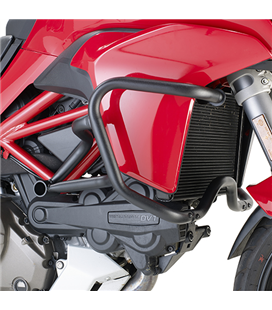 DUCATI MULITSTRADA 1200/950 15/17 DEFENSAS GIVI