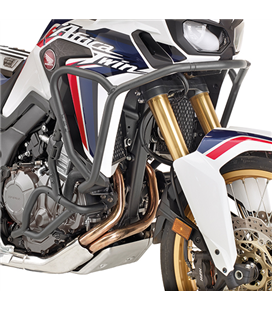 HONDA AFRICA TWIN CRFL 1000 16 DEFENSAS GIVI