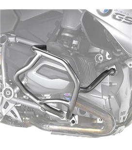 INOX BMW R GS 1200 13 DEFENSAS GIVI