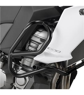KAWASAKI VERSYS 1000 2015 DEFENSAS GIVI