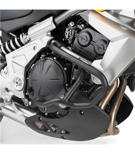 KAWASAKI VERSYS 650 1011 DEFENSAS GIVI