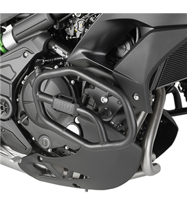 KAWASAKI VERSYS 650 16 DEFENSAS GIVI