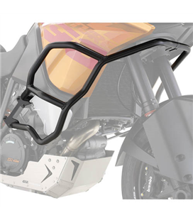 KTM ADVENTURE 1190 13 DEFENSAS GIVI