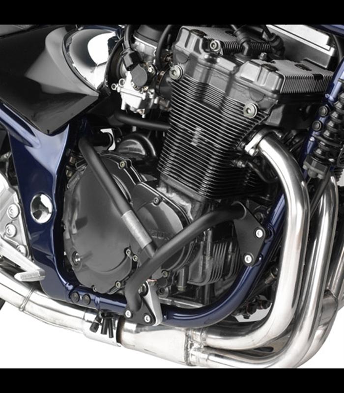 Defensas De Motor Givi Para Suzuki Bandit  S Gsf1200  Gsx1200 00 U0026gt 05  98 U0026gt 02 Protecciones De Motor
