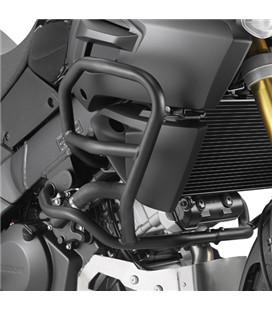SUZUKI DLV STROM 1000 14 DEFENSAS GIVI