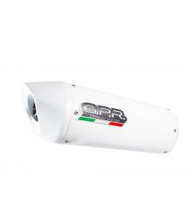 ZONTES ZT 125 G1 - U1 2020/21 E5 GPR ALBUS CERAMIC